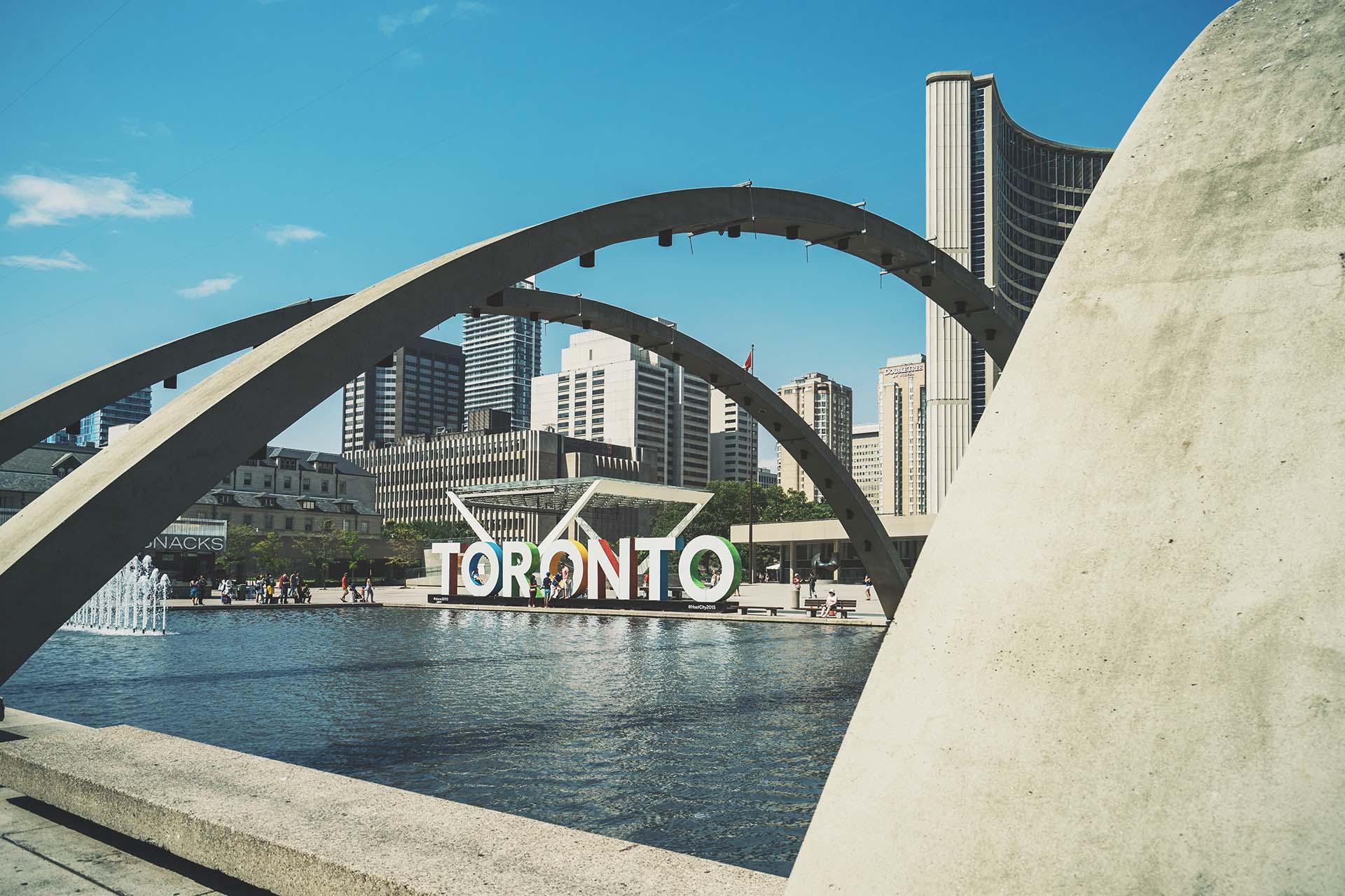 Toronto gallery 01